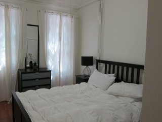 Furnished 1-Bedroom Apartment at 1st Avenue & E 78th St New York - Nashwauk vacation rentals
