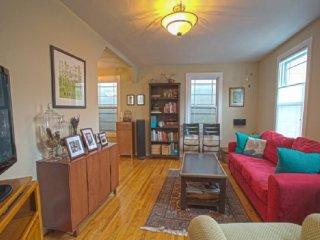 Furnished 3-Bedroom Home at Moultrie St & Ogden Ave San Francisco - Forest Knolls vacation rentals