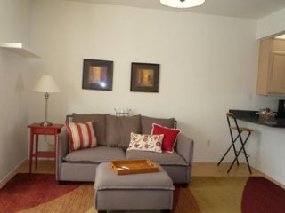 Furnished 3-Bedroom Apartment at Diamond St & Clipper St San Francisco - Forest Knolls vacation rentals