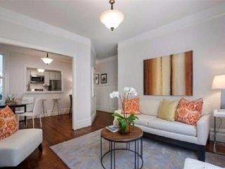 Furnished 1-Bedroom Condo at Filbert St & Medau Pl San Francisco - San Francisco Bay Area vacation rentals