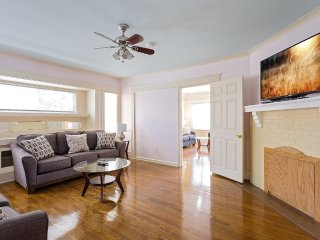 Furnished 4-Bedroom Home at W 9th St & S St Andrews Pl Los Angeles - Los Angeles vacation rentals