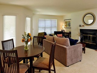 Furnished 2-Bedroom Apartment at Canfield St & Kitty Pozer Dr Fairfax - Fairfax vacation rentals