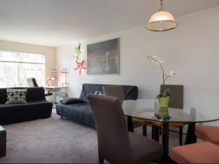 Furnished 1-Bedroom Apartment at N 40th St & Whitman Ave N Seattle - Seattle vacation rentals