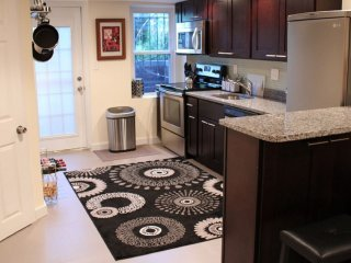 Furnished 1-Bedroom Apartment at 5th St NW & Randolph St NW Washington - Chillum vacation rentals