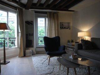 Superb 2 pièces near Louvre - Paris vacation rentals