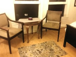 Furnished Studio Apartment at St Andrews Pl & Carlton Way Los Angeles - Los Angeles vacation rentals