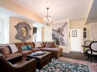 Furnished 3-Bedroom Apartment at Columbia Rd NW & Biltmore St NW Washington - District of Columbia vacation rentals