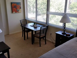 Furnished Studio Apartment at 925 25th St NW Washington - Rosslyn vacation rentals