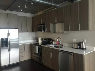 Furnished 1-Bedroom Apartment at 1st Ave & Stewart St Seattle - Milton vacation rentals