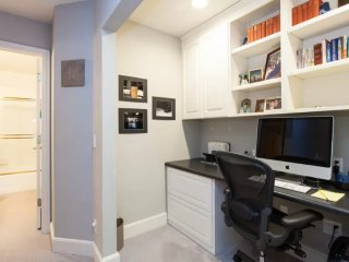Private Suite with Live/Work Spaces - Los Gatos vacation rentals