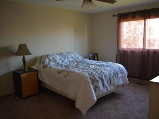 Furnished 3-Bedroom Home at Bison Rd & Woodchuck Trail Oswego - Oswego vacation rentals