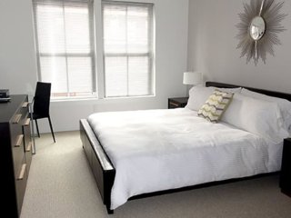 Furnished 1-Bedroom Apartment at Summer St & Broad St Stamford - Stamford vacation rentals