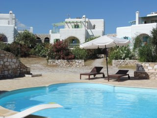 Archipelagos villas-Villa Naxos for 8-11 people close to the sea - Naoussa vacation rentals