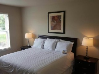 Furnished 1-Bedroom Apartment at Lincoln Ave & Warrenville Rd Lisle - Lisle vacation rentals