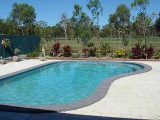 Lovely 4 bedroom House in Hervey Bay - Hervey Bay vacation rentals