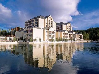 Marriott Breckenridge 1bd - Breckenridge vacation rentals