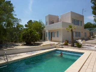 Villa avec piscine et tennis privée - Crevillente vacation rentals