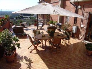 """casa vacanze """"la terrazza"""" - Soriano nel Cimino vacation rentals"""