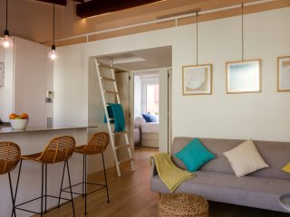 Calatrava apartment, old town, close to the beach - Palma de Mallorca vacation rentals