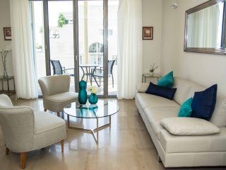Mamilla Residences!!  Great family rental with stunning views/ - Jerusalem vacation rentals