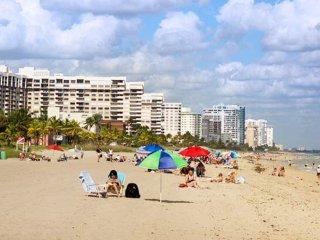 La Costa Beach Club Resort Ocean Front Private NOW 10% OFF SPRING BREAK! - Pompano Beach vacation rentals