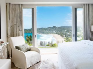 THE ELYSIUM - Contemporary Hotels - Whale Beach vacation rentals