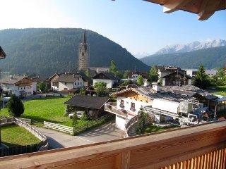 Appartamento di montagna in stile tirolese - Monguelfo-Tesido vacation rentals