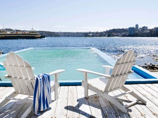 MANLY HARBOUR VILLA - Manly vacation rentals
