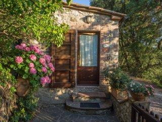 Poggio alla Rocca - ALBA - Casale di Pari vacation rentals