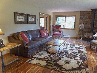 Casa de Montagne Log Home Hot Tub Frisco Colorado House Rental - Frisco vacation rentals