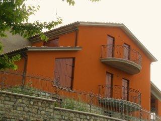 Confortevole Villa a Roccascalegna - Roccascalegna vacation rentals