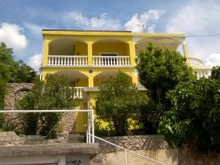 Perfect Condo with Internet Access and A/C - Senj vacation rentals