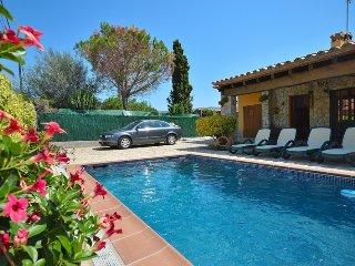 Villa Ambros, with privat pool - Calonge vacation rentals