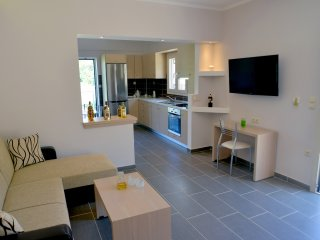 Santos Luxury Holiday Apartment no 34 Corfu Dassia - Dassia vacation rentals