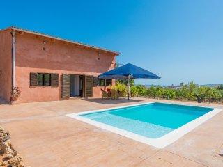SART17 - Property for 6 people in INCA - Inca vacation rentals