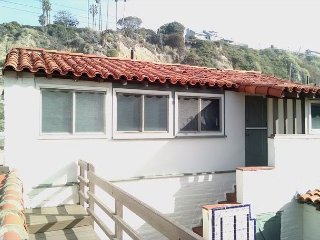 155A - Apartment Can Be Rented with 35155L Beach Rd to sleep 28 - Dana Point vacation rentals