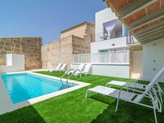 PEDREGAR BAIX - Property for 4 people in Ses Salines - Ses Salines vacation rentals