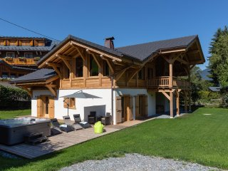 Chalet ALLURE - Luxury Chalet, Samoëns, France - Samoëns vacation rentals