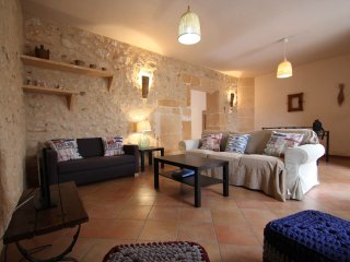 Nice House with Internet Access and Wireless Internet - Porreres vacation rentals