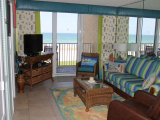Mellow Mermaid Oceanfront Suite-Oceania Beach Club - New Smyrna Beach vacation rentals