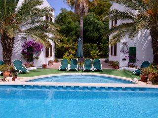 Wonderful 2 Bed Apartment - Cala d'Or vacation rentals