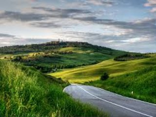 Camomilla - A quiet heaven in Tuscany! - San Quirico d'Orcia vacation rentals