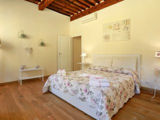 1 bedroom apartment 200 meters from the cathedral - Lucca vacation rentals