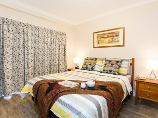 Istana Perth City - Free Secured Parking - Perth vacation rentals