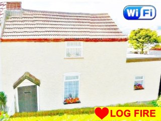 A Pet Friendly Cottage by the Sea - WiFi - Mablethorpe vacation rentals