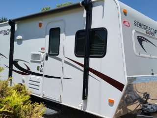 Beautiful Caravan/mobile home with Central Heating and Microwave - Eaton vacation rentals