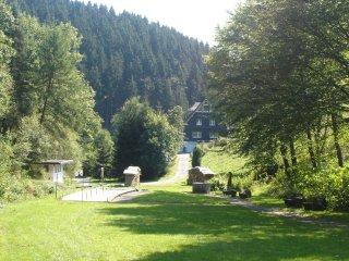 Ferienwohnung in Winterberg-Züschen - Winterberg vacation rentals