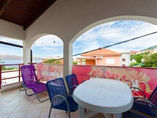 Apartments Kata - 61201-A1 - Karlobag vacation rentals