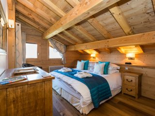 Chalet APASSION - Luxury Chalet, Samoëns, France - Samoëns vacation rentals