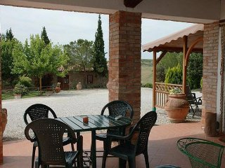 Ginestra - San Quirico d'Orcia vacation rentals